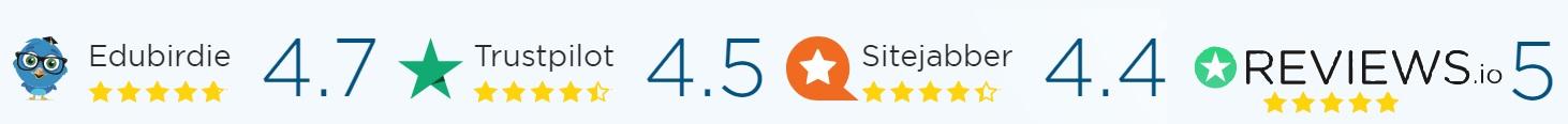 edubirdie ratings